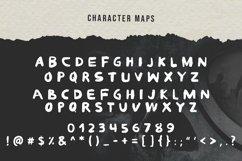 Vandalism - Street Brush Font Product Image 9