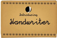 Hand Writer Product Image 1