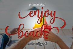 Enjoy beach Product Image 1
