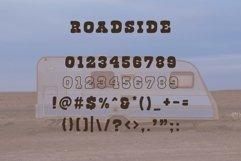 Roadside | Vintage Slab Serif Product Image 3