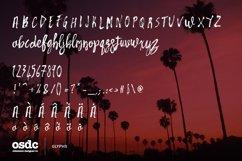 Las Vegas Brush Font Product Image 6