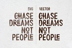 Cherions - SVG Sans Product Image 4