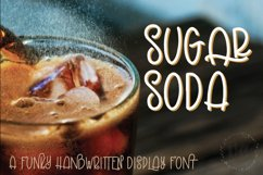 Tasty Treats Font Bundle | Includes 8 Delicious Fonts! Product Image 3