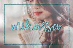 Missaki Typeface Product Image 5