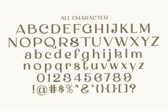 Web Font Gona Product Image 4