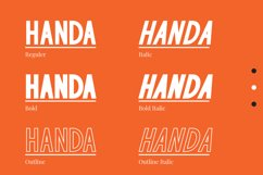 Handa Product Image 2
