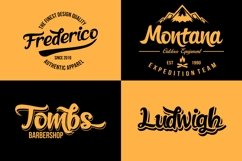 Frederico Product Image 4