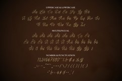Riema Font Product Image 2