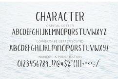 Aprils Sans Handdrawn Font Product Image 10