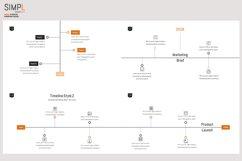 SIMPL Presentation Template Product Image 5