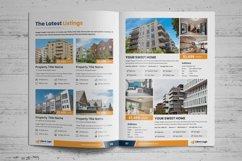 Real Estate Brochure v6 Product Image 4