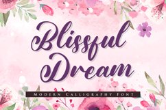Blissful Dream Product Image 1