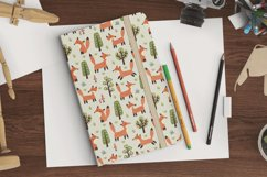 Fox Tales: patterns & clipart Product Image 3