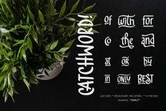Mellynda Script Product Image 3