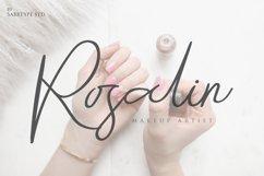 Raliangi Font Product Image 5