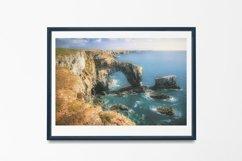 Rocks and Sea - Wall Art - Digital Print Product Image 3