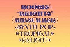 Aprila Font Family Product Image 2