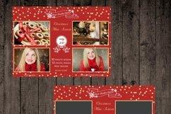 Christmas Mini Session Template  Product Image 3