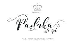 Paduka Script Product Image 1
