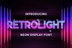 Retrolight Product Image 1