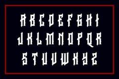Arcana Typeface Product Image 2
