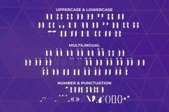 Web Font CELLINN Font Product Image 4