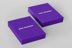 Software Box PSD Mockups Product Image 12