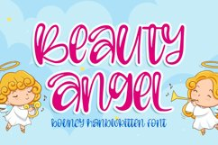 QUIRKY FONT COLLECTION Product Image 5