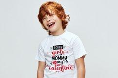 Valentine SVG Bundle V2  8 files Product Image 6
