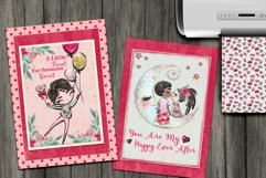 Valentine's Cards, Stickers & Tags Product Image 3
