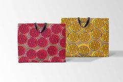 CITRUS lemonade patterns Product Image 3