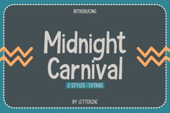 Midnight Carnival Product Image 1