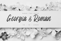 Mightwell - Brush Font Product Image 4