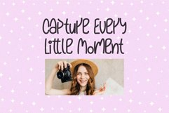 Silvana Bright - Quirky Handwritten Font Product Image 6