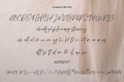 Mylestock Signature Script Font Product Image 4
