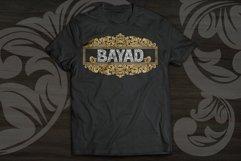 Balian Typeface Product Image 5