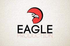 EAGLE vector logo Product Image 1