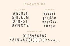 Avotte San Serif Product Image 7