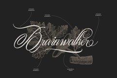 Marmoreal Decorative Script Product Image 2