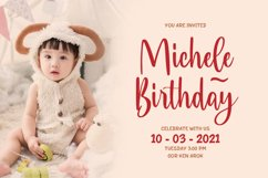 Baby Bday Product Image 4