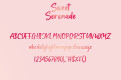 Sweet Serenade Product Image 6