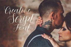 Abigaile Script Font Product Image 2