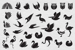 Logo animals, birds and insects. Product Image 4