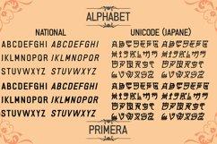 Primera Fontype Product Image 6