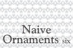 Naive Ornaments Six Product Image 2