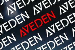 Aveden | Modern Sans Product Image 2