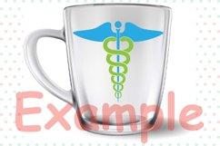 Doctor Medic Nurse hospital medicine ADN 204S Product Image 3