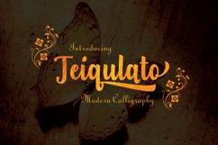 Teiqulato Script new Product Image 1