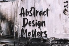 Web Font Mockers - Brush Font Product Image 4