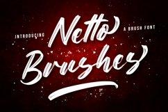 Netto Brushes Product Image 1
